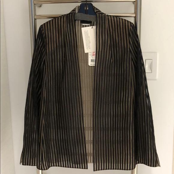 Akris Jackets & Blazers - Silk jacket